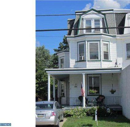 221 Ryers Ave, Cheltenham, PA 19012