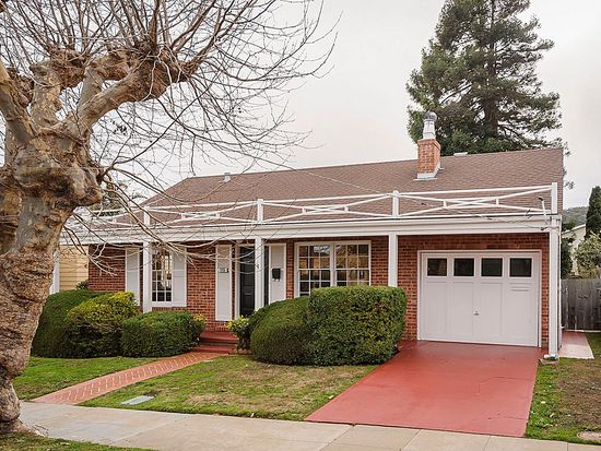 115 Cypress Ave, San Bruno, CA 94066