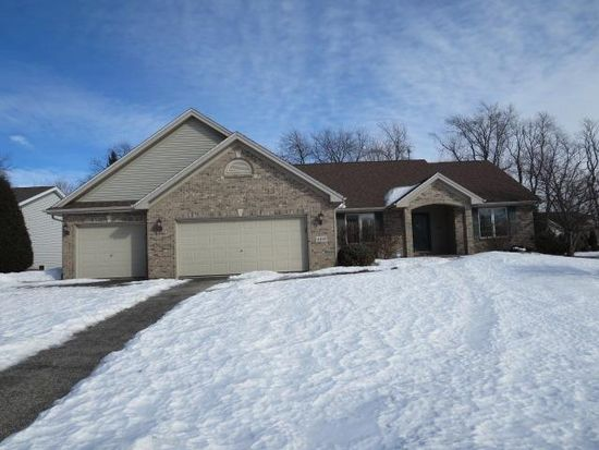 4319 Valley View Dr, Loves Park, IL 61111