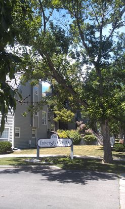 1301 University Ave APT C102, Fort Collins, CO 80521