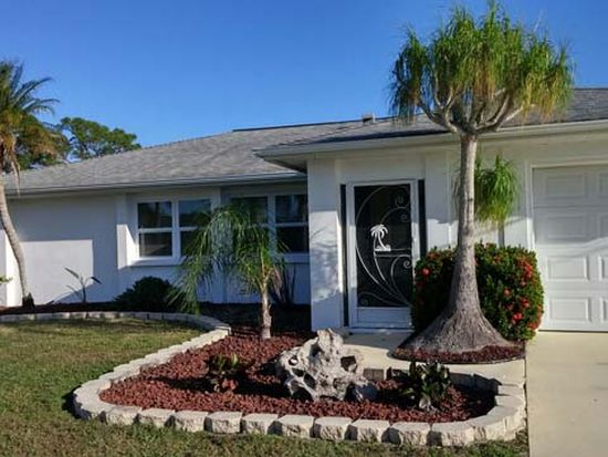 12358 Quinlan Ave, Port Charlotte, FL 33981