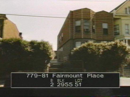 781 Fairmount Pl, Bronx, NY 10460