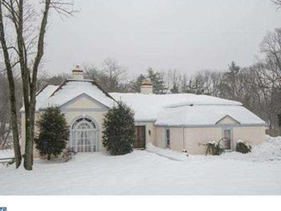 945 Lafayette Rd, Bryn Mawr, PA 19010