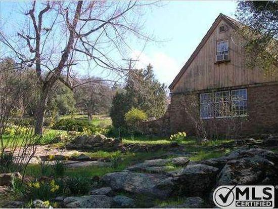 3754 Pine Hills Rd, Julian, CA 92036