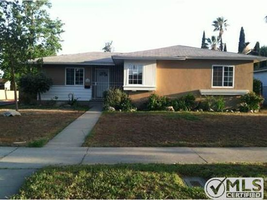 15500 Lassen St, Mission Hills, CA 91345