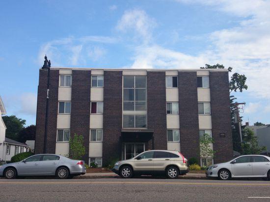 1799 Centre St APT 2, Boston, MA 02132