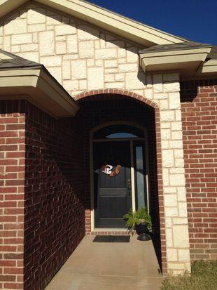 1313 Nottingham Ave, Wolfforth, TX 79382