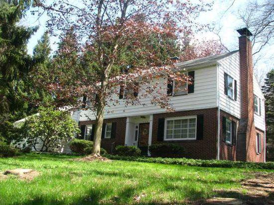 223 Jefferson St, Meadville, PA 16335