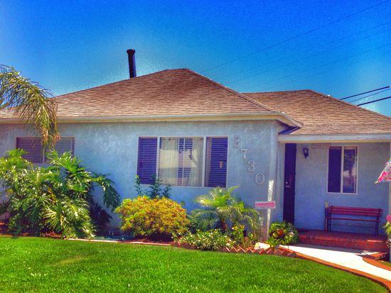 3730 E Stearns St, Long Beach, CA 90815