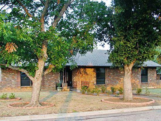 2128 Glen Garden St, Denton, TX 76207