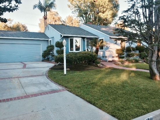 14345 Emory Dr, Whittier, CA 90605