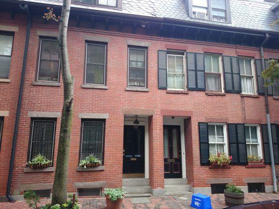 15 Lawrence St UNIT 1, Boston, MA 02116