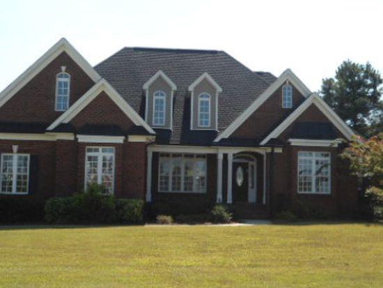 108 E Stoneybrook Ct, Benson, NC 27504