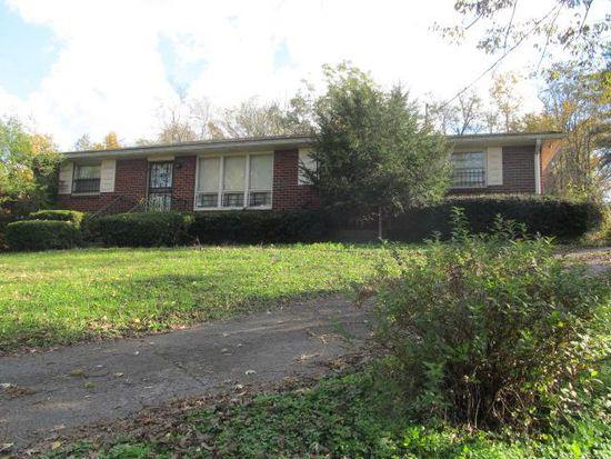 609 Pierpoint Dr, Nashville, TN 37207