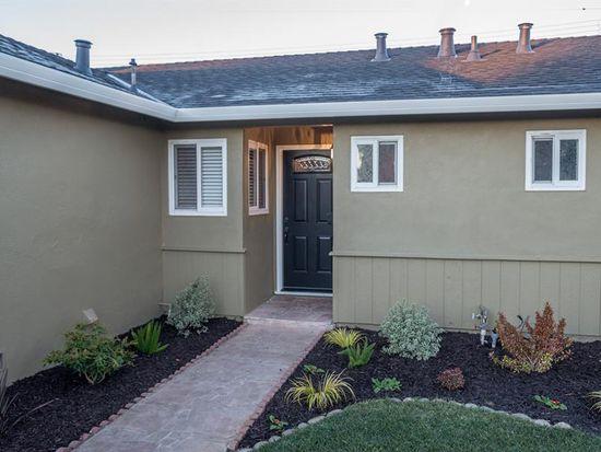 180 Gilbert Ave, Santa Clara, CA 95051