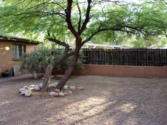3252 E Bellevue St, Tucson, AZ 85716