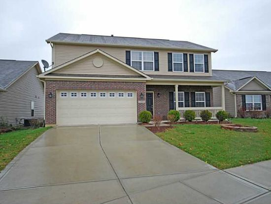 15348 Atkinson Dr, Noblesville, IN 46060