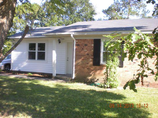6539 Amanda Cir, Fayetteville, NC 28304