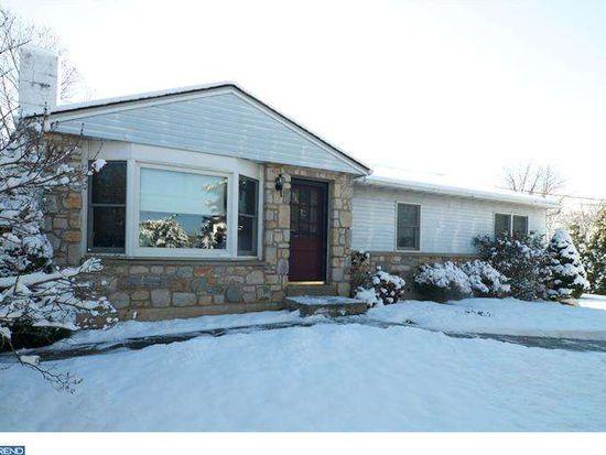 228 Schoolhouse Rd, Sellersville, PA 18960