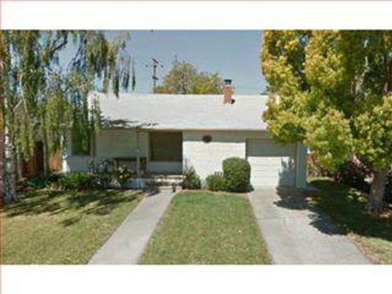 1975 De La Pena Ave, Santa Clara, CA 95050