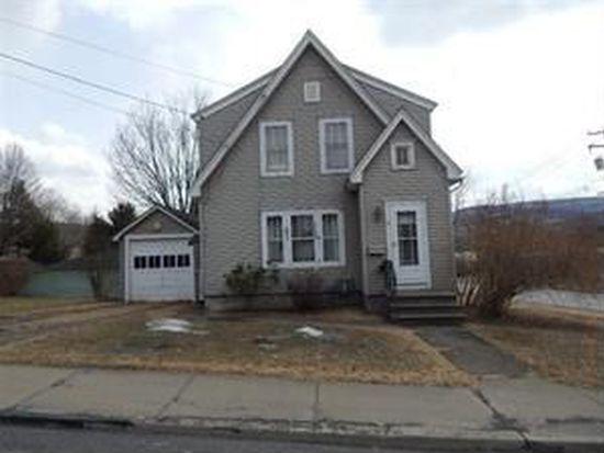2 Chester St, Oneonta, NY 13820