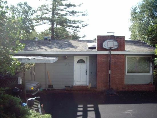 153 Manor Dr, Mill Valley, CA 94941