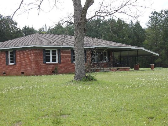 9706 Fred Clayton Rd, Lauderdale, MS 39335