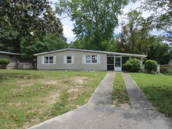 925 Rock Creek Ave, Pensacola, FL 32505