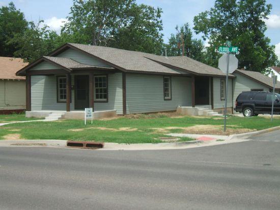 401 N Flood Ave, Norman, OK 73069