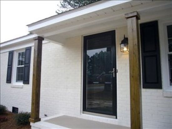1808 Oberry Center Rd, Goldsboro, NC 27530