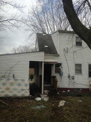 1726 Devonshire Rd, Columbus, OH 43219