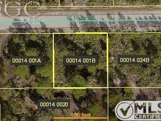 2005 W 10TH St, Lehigh Acres, FL 33972