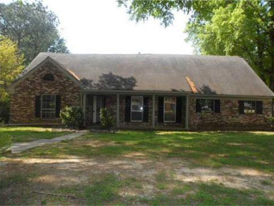 3387 Keats Rd, Memphis, TN 38134