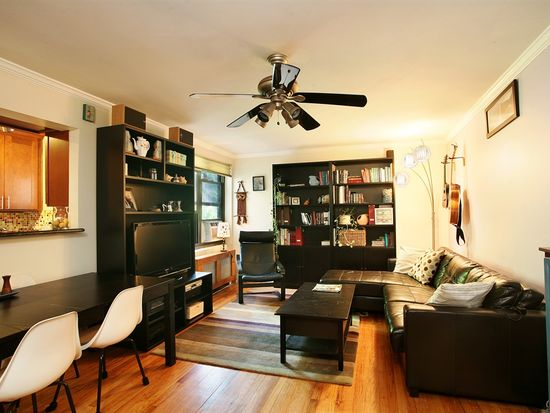273 Bennett Ave APT 8B, New York, NY 10040