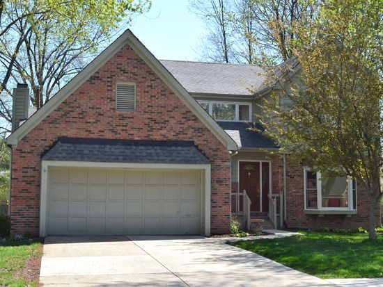 7613 Pinesprings West Dr, Indianapolis, IN 46256