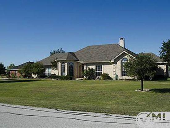 13013 Cobble Stone St, Aubrey, TX 76227