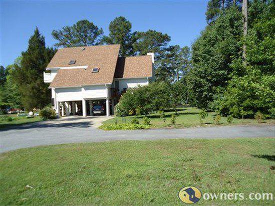 210 Sunnyside Dr, Washington, NC 27889