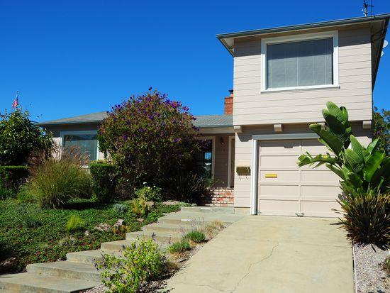 7738 Curry Ave, El Cerrito, CA 94530