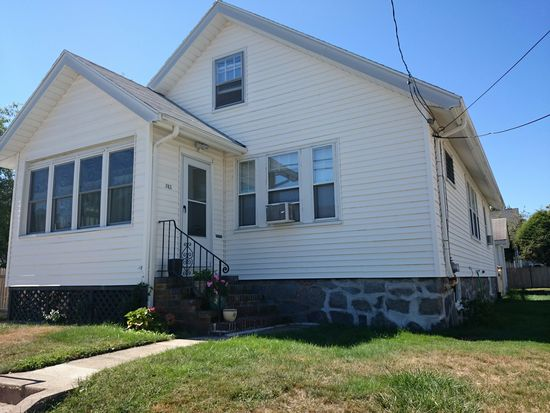 382 Baker St, Boston, MA 02132