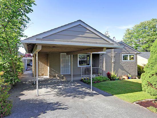 3722 SW Monroe St, Seattle, WA 98126