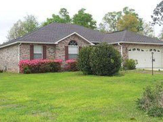5365 Oak Meadow Dr, Milton, FL 32570