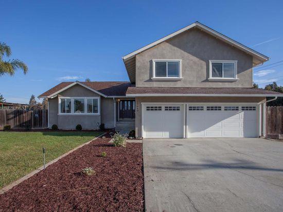 17640 Laurel Rd, Morgan Hill, CA 95037