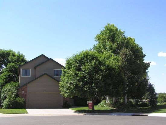 5307 Fairway 6 Dr, Fort Collins, CO 80525