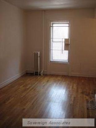 936 W End Ave, New York, NY 10025