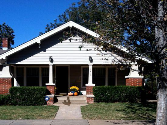1405 NW 19th St, Oklahoma City, OK 73106