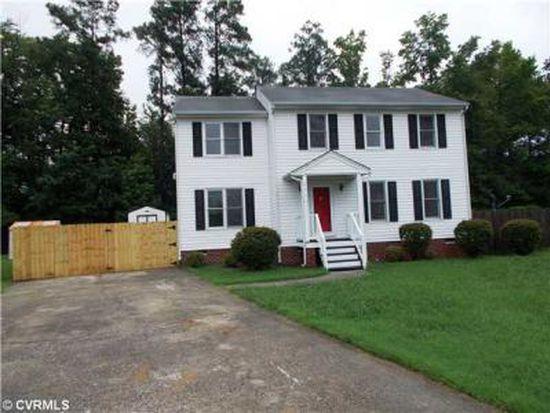 2516 Dickens Glen Ct, Richmond, VA 23230