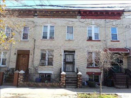 541 Van Siclen Ave, Brooklyn, NY 11207