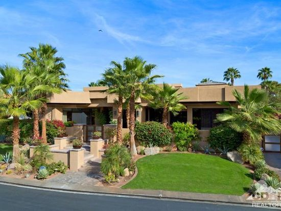 23 Spyglass Cir, Rancho Mirage, CA 92270