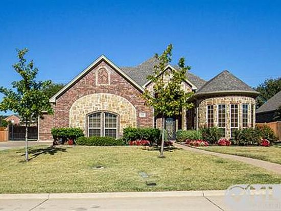 1216 Delaware Dr, Mansfield, TX 76063