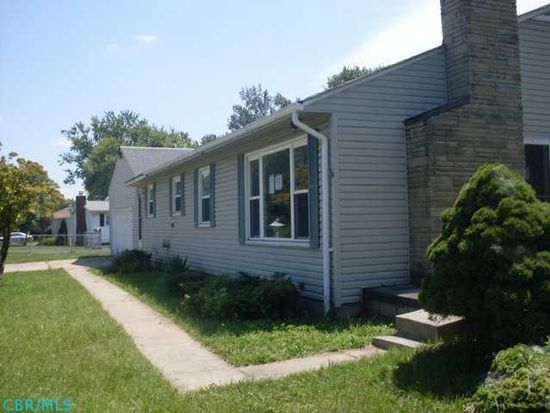 1040 Forest Dr, Columbus, OH 43223